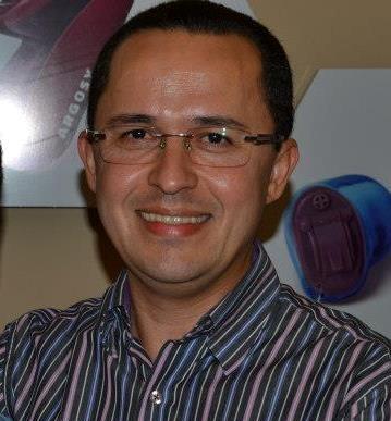 Fonoaudiólogo Dr. Fabiano Fonoaudiólogo Dr. Fabiano Lemos Foto_Reprodução_Facebook