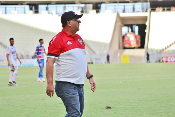 Foto: Pedro Chaves / Federação Cearense de Futebol