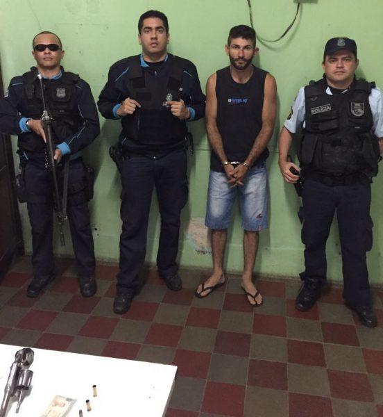 Francisco Jairto Vieira, 19 anos Foto: Agência Caririceara.com