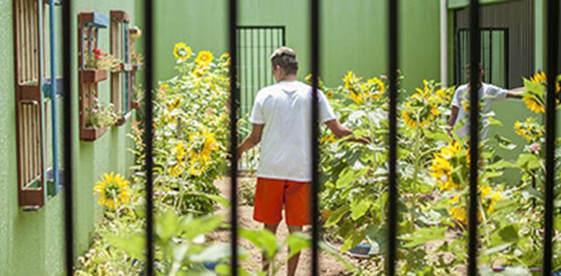 Governo garante criação do Fundo Penitenciário do Estado