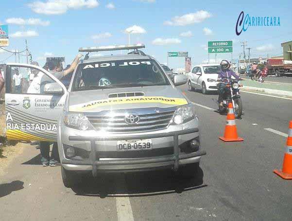 Operação Carnaval: Rodovias estaduais contarão com 750 agentes