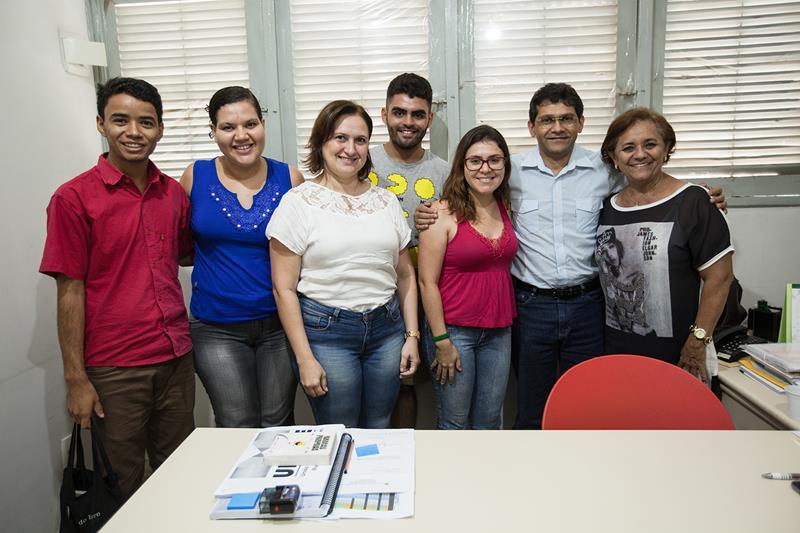 Projeto Agentes de Leitura fortalecido com parceria em Juazeiro do Norte