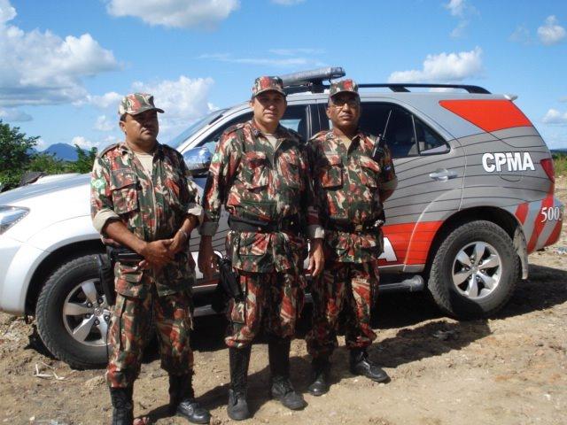 Juazeiro do Norte perde sede da polícia ambiental para o município do Crato.