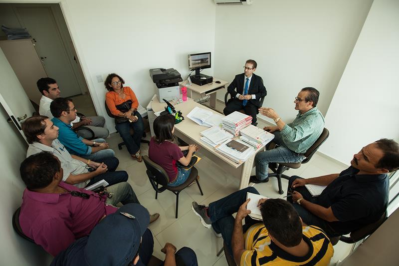 JUAZEIRO Audiência Pública discute destino do estacionamento do Centro de Apoio aos Romeiros