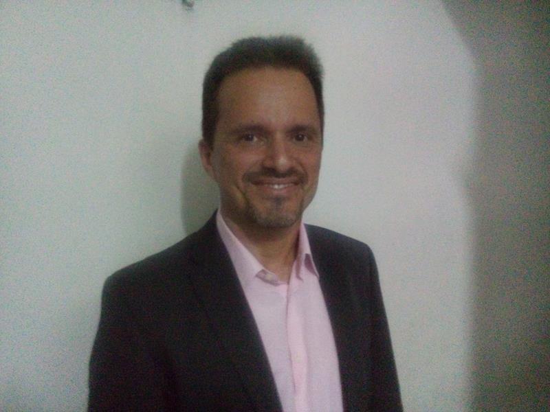André Barreto, secretário de Saúde do Crato - Foto: Jota Lopes/Agência Caririceara.com