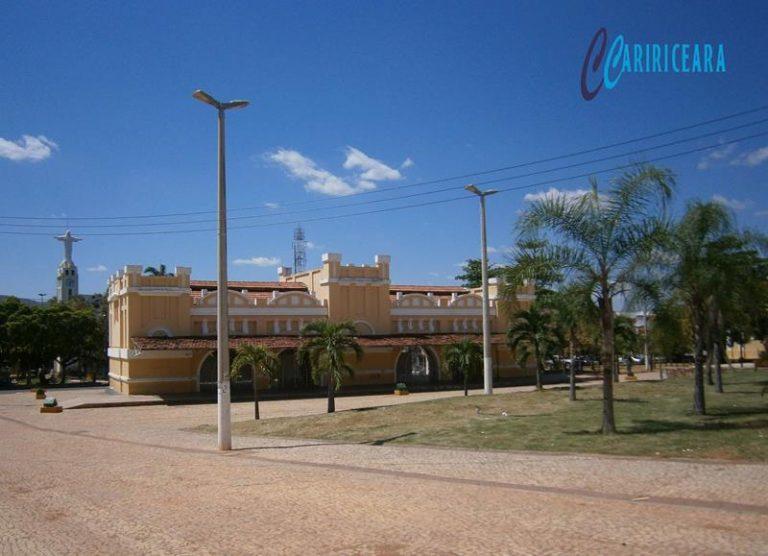 Centro Cultural do Araripe, em Crato-CE _Foto_Jota Lopes_agência Caririceara.com