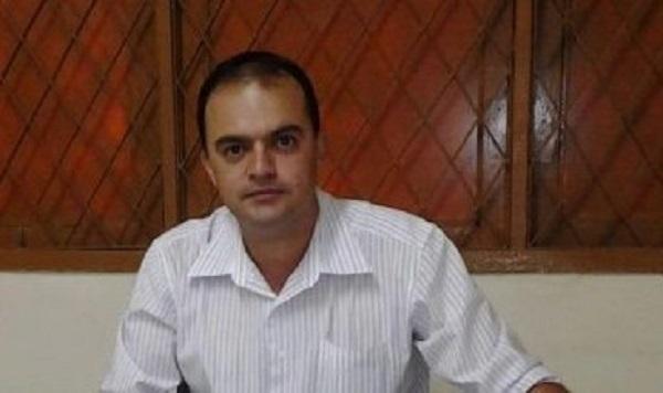 Fernando Santana (PT) é candidato a Prefeito de Barbalha ...