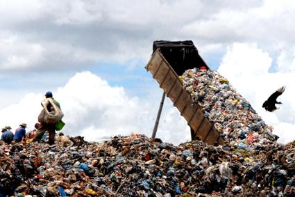 Municípios articulam consórcio para gestão de resíduos sólidos