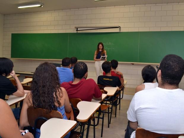 Ceará recebe mais de 5,5 milhões para criação de novas turmas de Educação para Jovens e Adultos