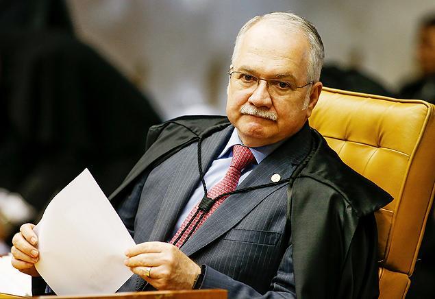 Fachin rejeita pedido da defesa de Temer e mantém denúncia no STF