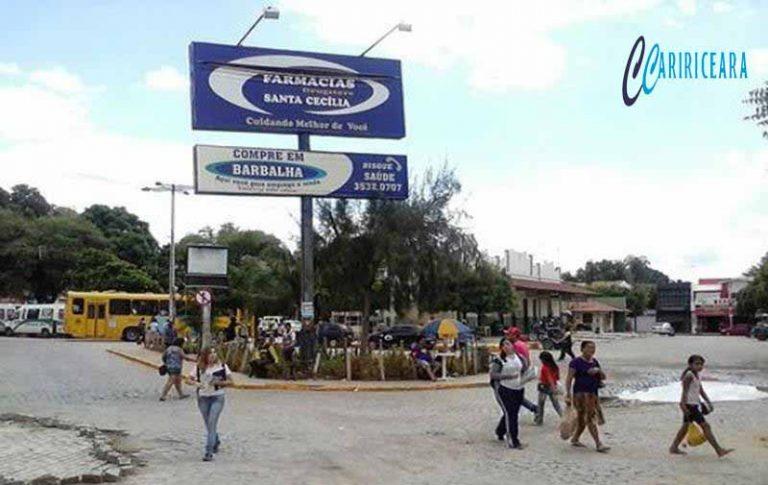 Barbalha MPCE celebra TAC para realização de concurso público no município