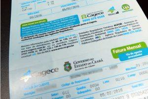 Conta de água fica mais cara pela segunda vez neste ano no Ceará