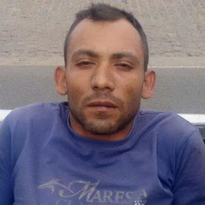 José Arquelau da Silva, 32 anos acusado de matar Rhaian Lima Duarte - Foto: Recebida via WhatsApp