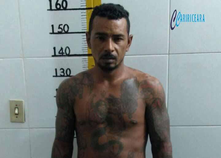 Núcleo de Homicídios da 20ª DRPC elucida morte de adolescente encontrado decapitado em Juazeiro do Norte.