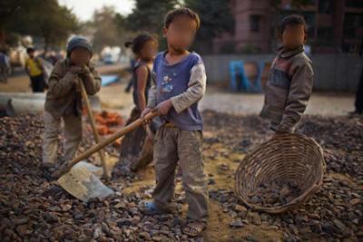 Cariri se une para combater à exploração do trabalho infantil