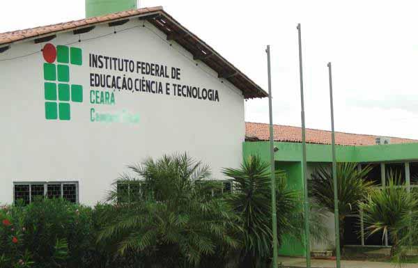 IFCE abre seleção para técnico e docente em Juazeiro do Norte e Camocim