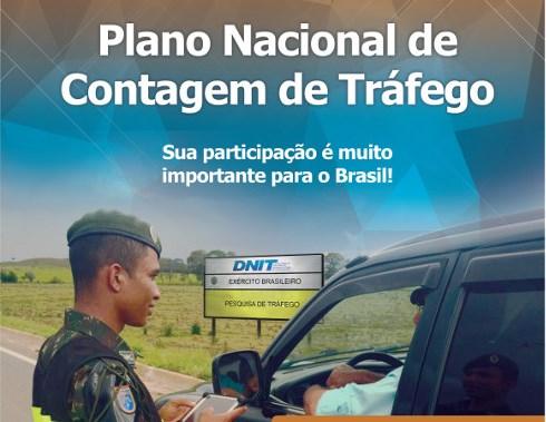 Cariri: Pesquisa Origem e Destino será realizada em rodovias estaduais
