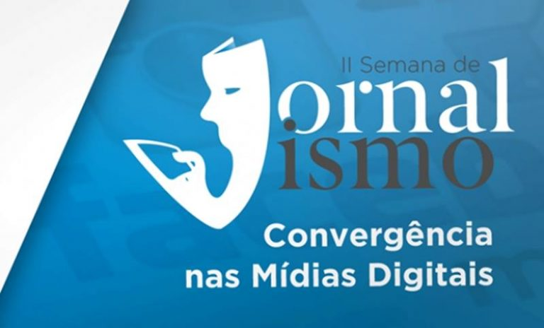 II Semana de Jornalismo ocorre de 19 a 23 de junho no campus Juazeiro do Norte