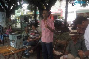 Rapadura Culturarte homenageia o Crato nos seus 253 anos de emancipação política