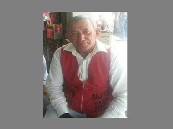 Mototaxista é encontrado morto em Lavras e ossada humana no Barro