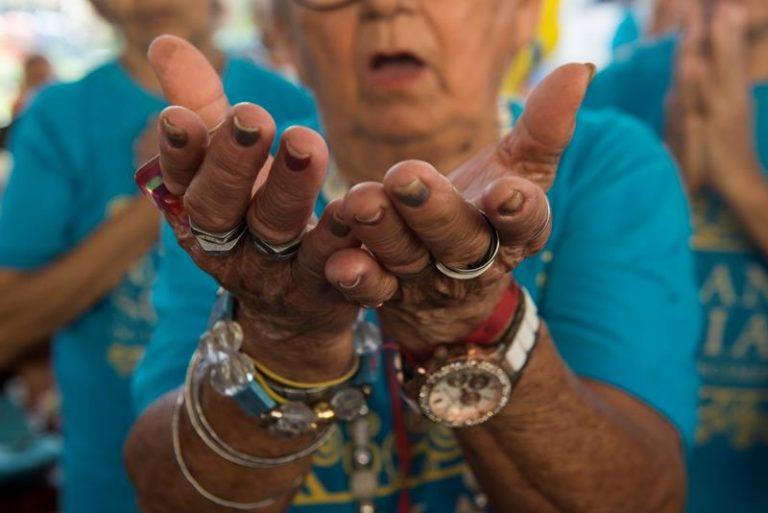 Unidade Crato do Sesc promove oficinas  sobre violência contra idosos