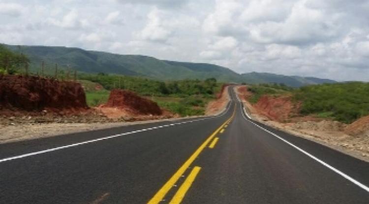 Governo do Ceará entrega trecho Granjeiro-Coronzol nesta sexta-feira (2)