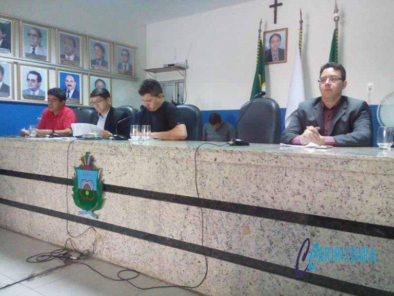 Política de Resíduos Sólidos para o município do Crato é discutida em audiência pública