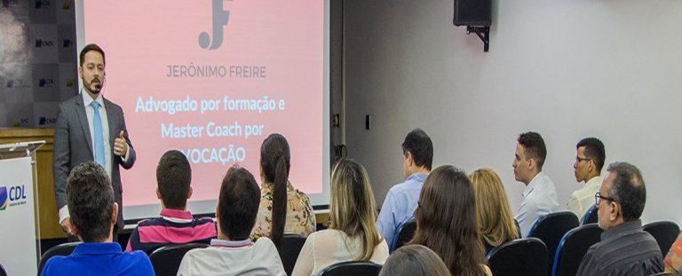 Primeiro workshop do projeto Capazcidades destaca iniciativas para consolidar marcas