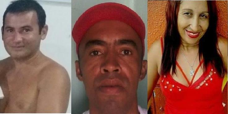 Três homicídios registrados em Crato em menos de 24 horas.
