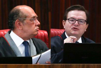"""Relator defende inclusão das delações da Odebrecht. Gilmar o chama de """"falacioso"""""""