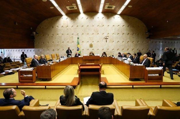 STF decide que plenário poderá rever acordos de delação premiada