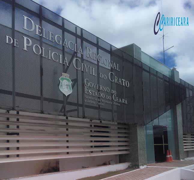 Polícia Civil do Crato contará reforços para operação Expocrato 2017.
