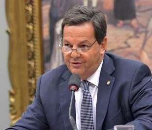 Do PMDB, Sergio Zveiter vai relatar denúncia contra Temer na Câmara