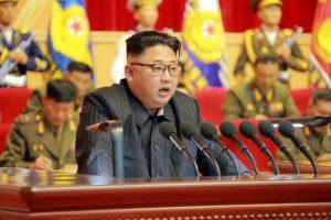 Coreia do Norte: EUA estão brincando com o fogo