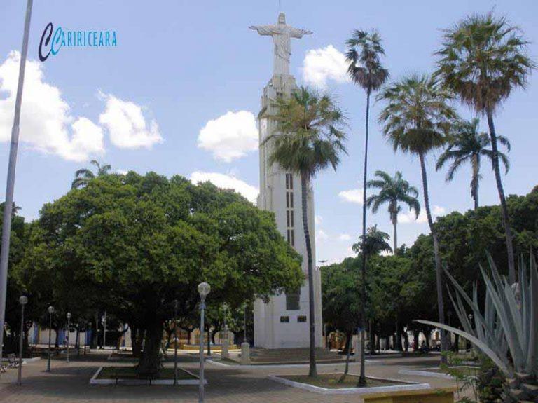 Município do Crato integra novo mapa do turismo cearense