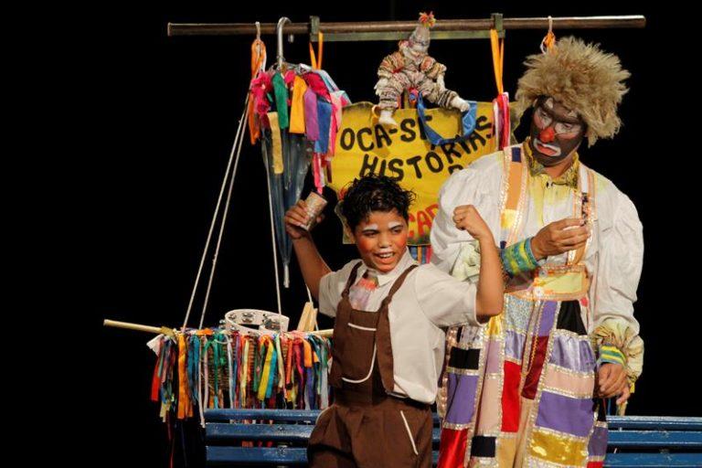 Mostra Sesc Cariri de Culturas recebe mais de 3 mil inscrições