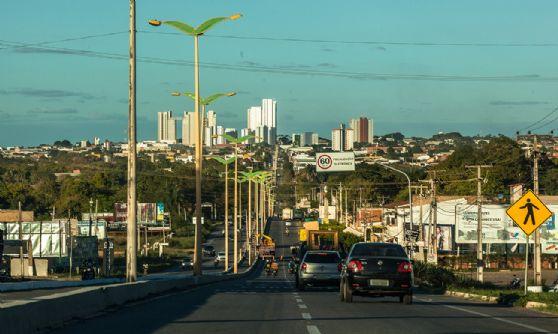 Juazeiro do Norte é uma das melhores cidades do Brasil em mobilidade urbana e acessibilidade