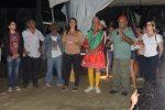 Reisado de Congo do Mestre Aldenir encanta moradores da cidade de Bodocó, no Pernambuco