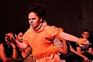 """Sesc leva a peça  """"O Pequeno Príncipe""""  à Casa Ninho de Teatro"""
