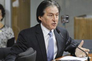 PGR vai denunciar Eunício Oliveira, presidente do Senado, por propina