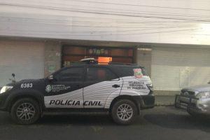 Policia civil fecha bingo clandestino em Juazeiro do Norte