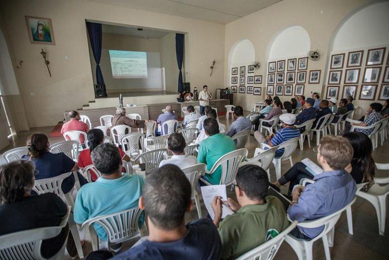 JUAZEIRO Preparativos para Romaria de Nossa Senhora das Dores serão iniciados