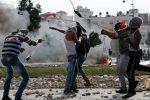 Palestino morre em confronto com forças israelenses na Cisjordânia