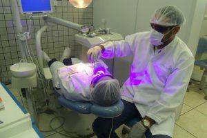 Sesc  Crato oferece serviços odontológicos