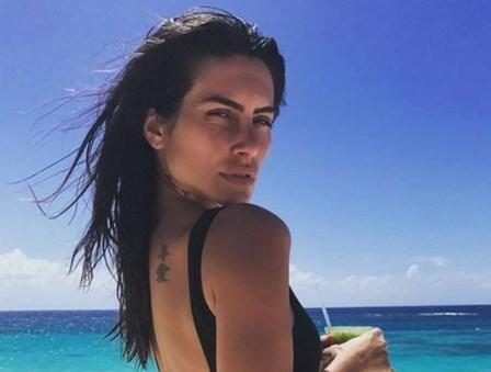 Cleo Pires rebate críticas por dizer que já fez sexo a três: 'puritanos e hipócritas'