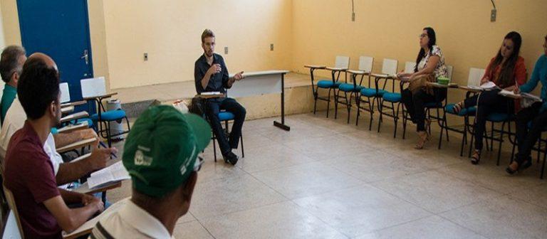 Juazeiro COMDEMA discute efetivação de termos da Política Nacional de Resíduos Sólidos
