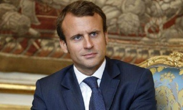 Macron apresenta plano de cinco anos para França e promete reforma radical