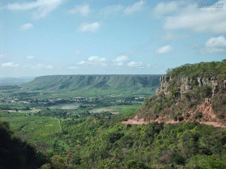 Chapada do Araripe e outras áreas de conservação recebem R$ 2,3 mi para conservação