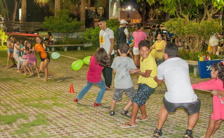 Jati no cariri e outros quatro municípios cearenses recebem o 'Arte na Praça' neste sábado (5)