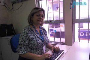 Coordenadora do SINE/IDT fala sobre oportunidades de emprego no Cariri